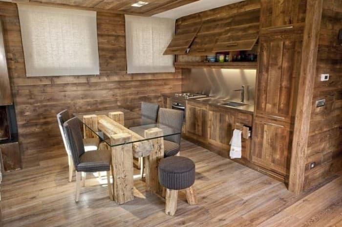 cucina-in-legno-stile-antico