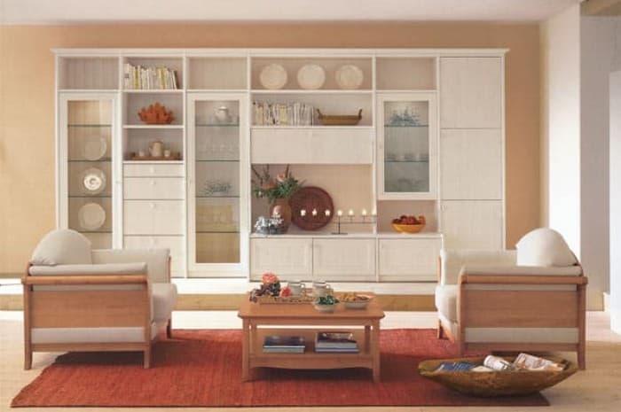 Stunning with soggiorno stile classico for Af arredamenti