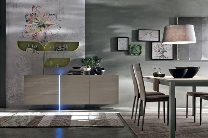 mobilia-soggiorno-stile-moderno-luce-led