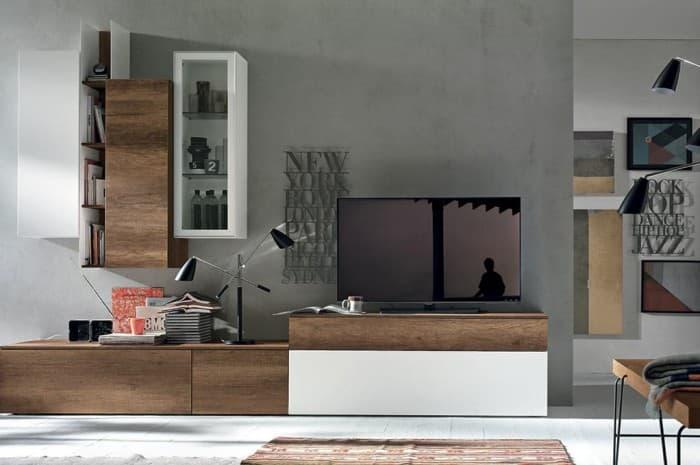 mobile-soggiorno-a-terra-colore-bianco-con-inserti-in-legno