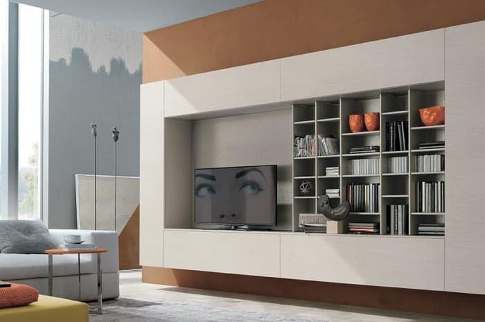 mobile-soggiorno-stile-moderno-colore-chiaro