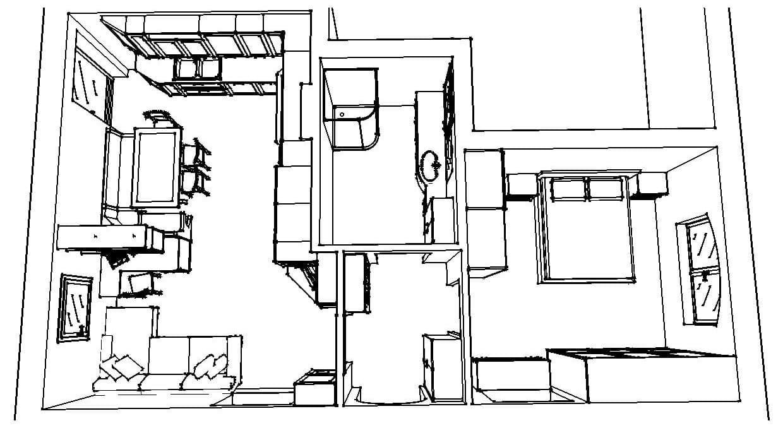 Progettazione - Arredamento a Monclassico - Trento - Mobili Casna