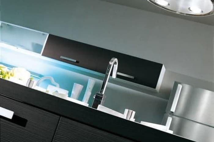 cucina-moderna-illuminazione