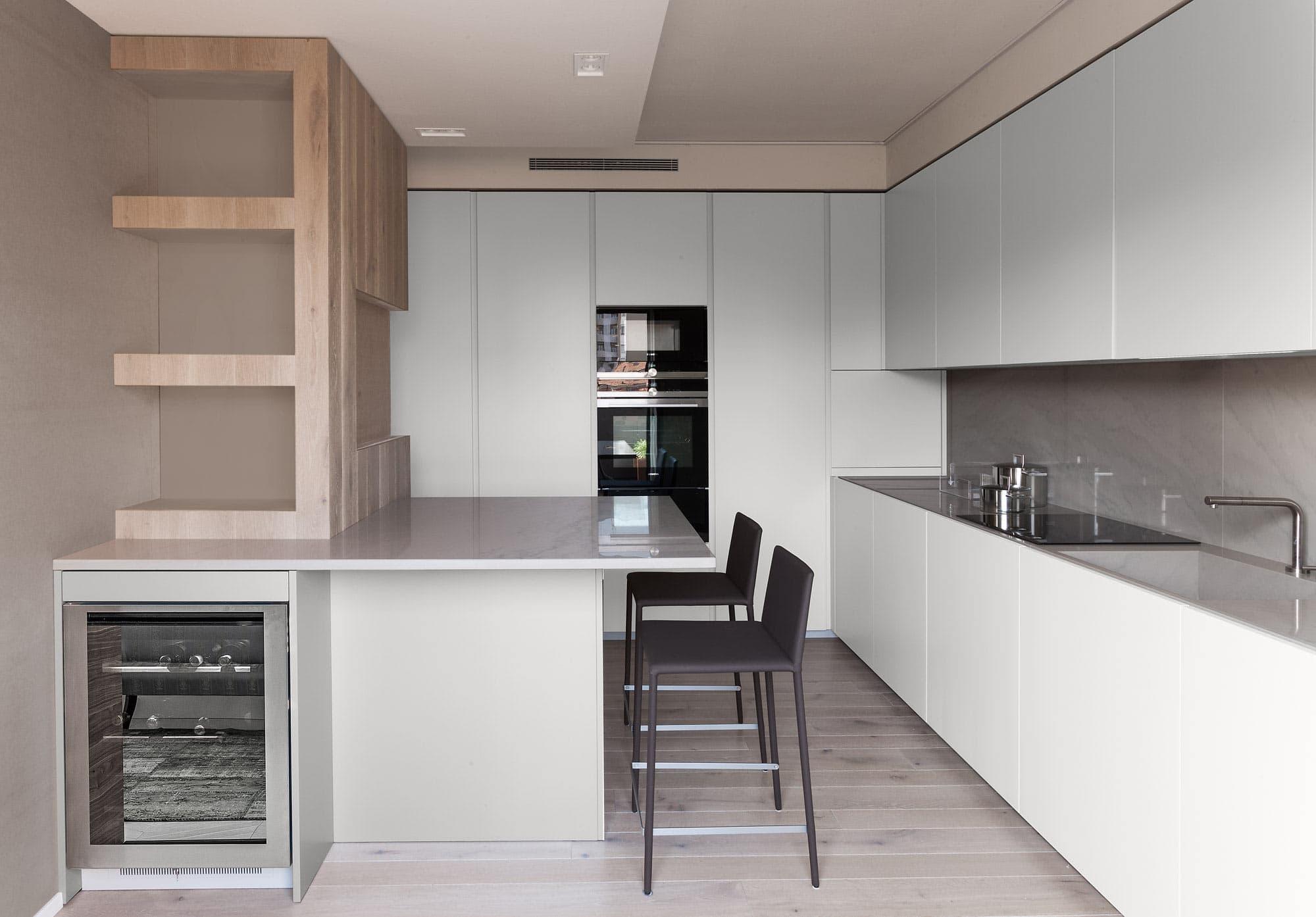 Cucine moderne, classiche e rustiche - Arredamento a ...